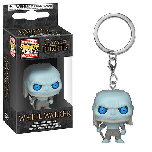 "Брелок Funko Pocket Pop! Keychain: Game of Thrones -  ""White Walker"""