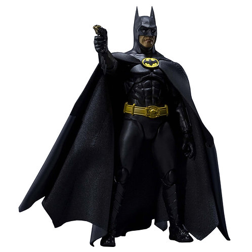 Фигурка S.H.Figuarts DC Batman (1989)