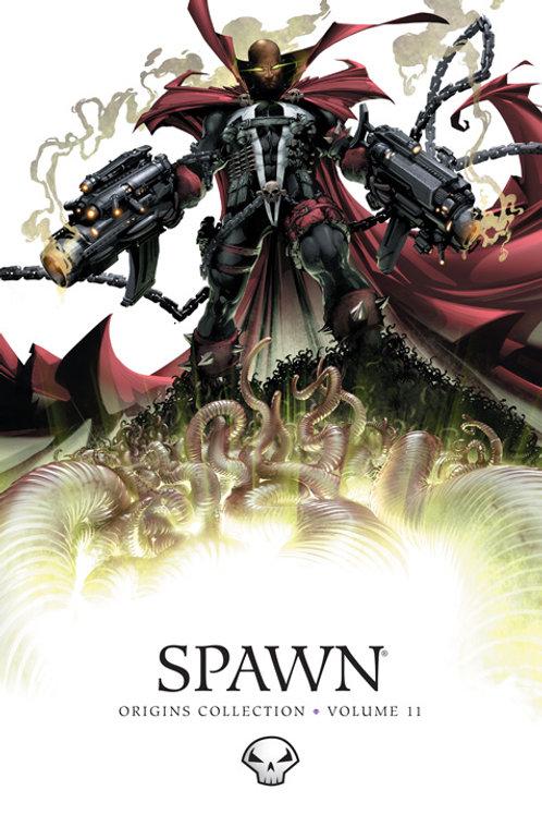 Spawn Origins Vol. 11 (Paperback)