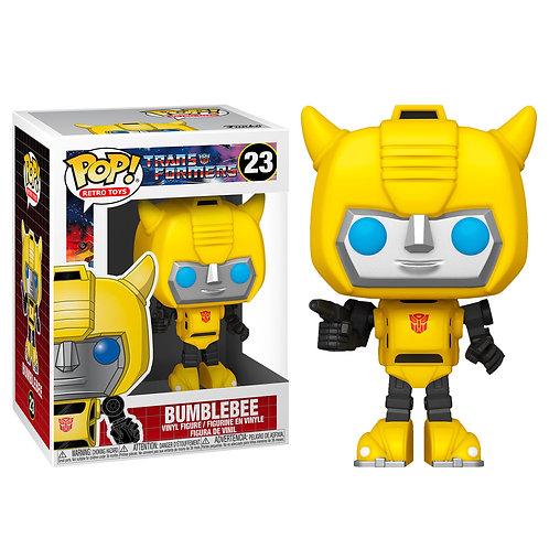 Фигурка Funko POP! Vinyl: Transformers: Bumblebee