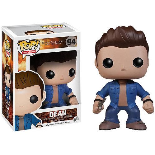 Фигурка Funko POP! Vinyl: Supernatural: Dean