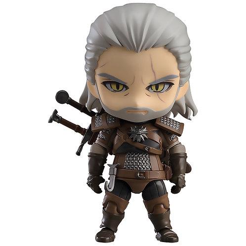 Фигурка Nendoroid The Witcher 3 Wild Hunt Geralt (re-run)