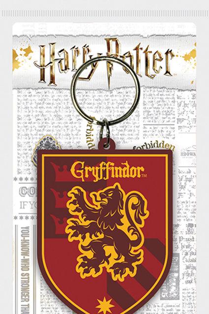 Лицензионный брелок Harry Potter (Gryffindor)