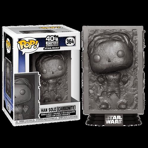 Фигурка Funko POP! Bobble: Star Wars: Han in Carbonite