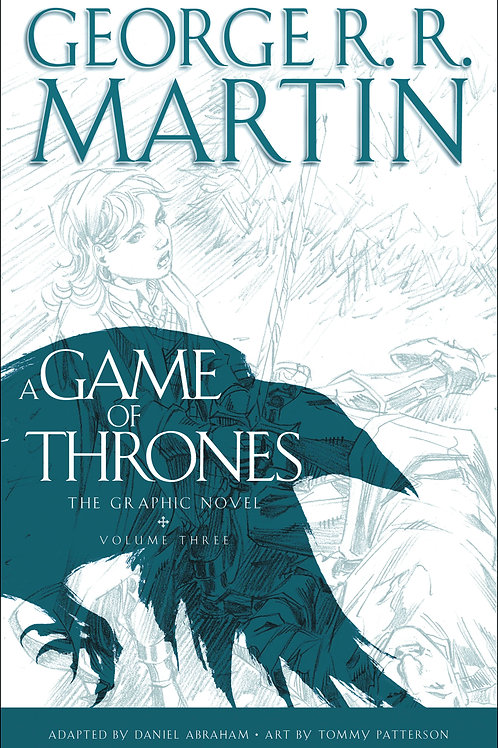 GAME OF THRONES HC GN VOL 03 (MR)