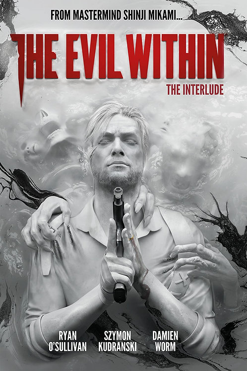 EVIL WITHIN HC THE INTERLUDE