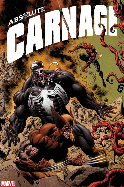 ABSOLUTE CARNAGE #3 (OF 5) HOTZ CONNECTING VAR AC