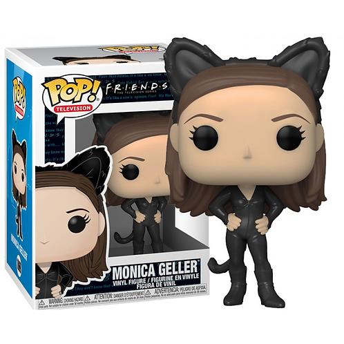 Фигурка Funko POP! Vinyl: Friends: Monica as Catwoman 54342