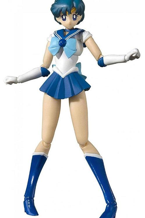 Фигурка S.H.Figuarts Sailor Moon Sailor Mercury Animation Color Edition 595997