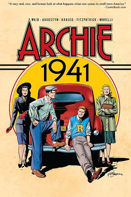 ARCHIE 1941 TP