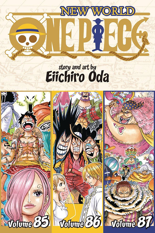 ONE PIECE 3IN1 TP VOL 29