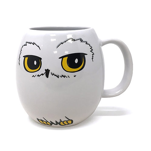 Кружка Harry Potter (Hedwig) Shaped Mug MGE25697