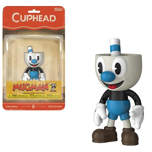 Фигурка Funko Action Figures: Cuphead: Mugman