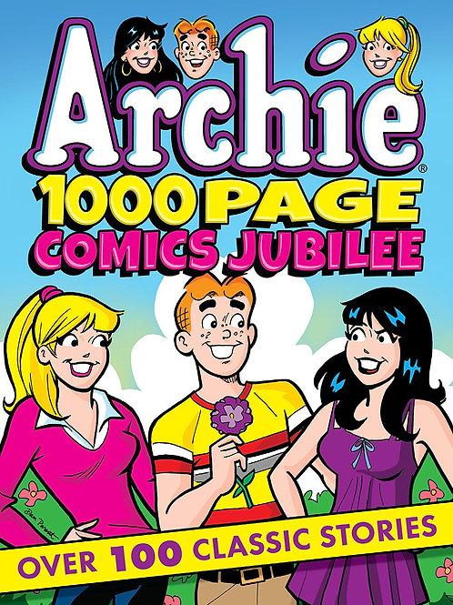 ARCHIE 1000 PAGE COMICS JUBILEE TP