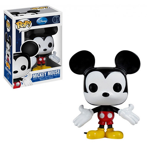 Фигурка Funko POP! Vinyl: Disney: Mickey Mouse