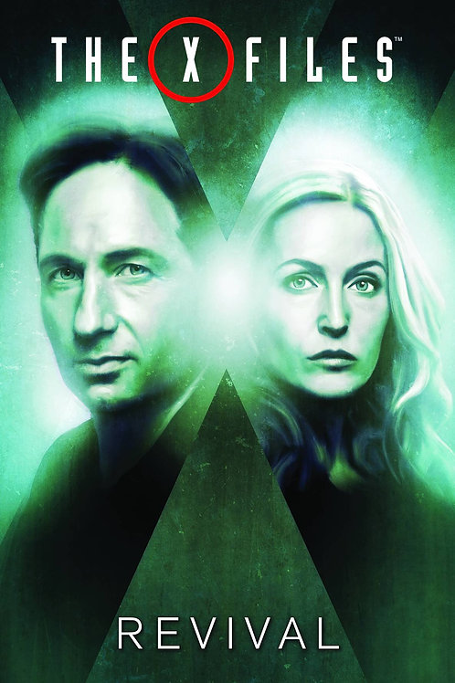 The X-Files, Vol. 1: Revival