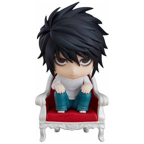 Фигурка Nendoroid Death Note L 2.0
