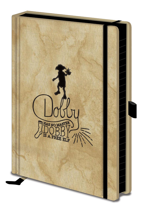Записная книжка Harry Potter (Dobby)