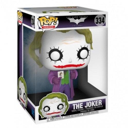 """Фигурка Funko POP! Vinyl: DC: 10"""" Joker"""