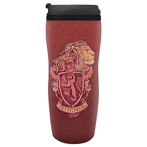 Кружка-термос Harry Potter Gryffindor Travel mug