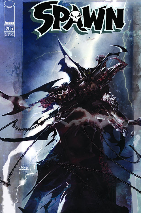 Spawn Origins Vol. 6 (Paperback)
