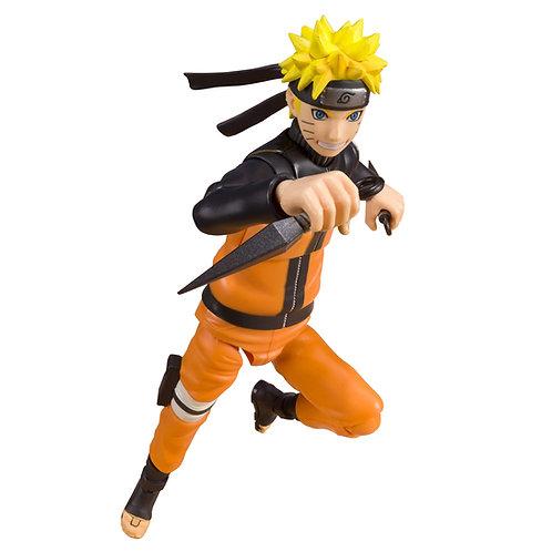 Фигурка S.H.Figuarts Naruto Shippuden Naruto Uzumaki (Best Selection)