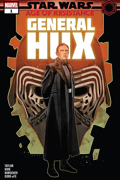 STAR WARS AOR GENERAL HUX #1
