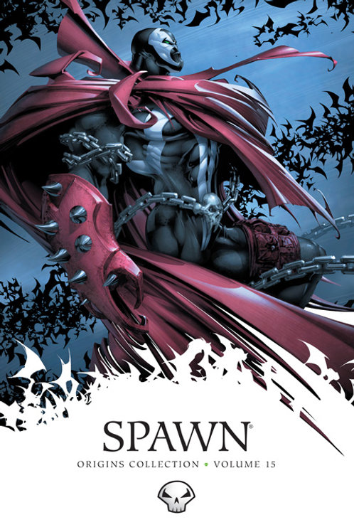 Spawn Origins Vol. 15 (Paperback)
