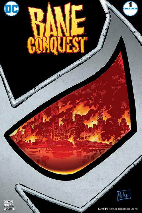 Bane Conquest #1