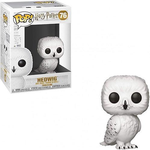 Фигурка Funko POP! Vinyl: Harry Potter S5: Hedwig