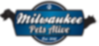 Milwaukee Pets Alive logo