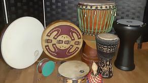 Drumming as Medicine