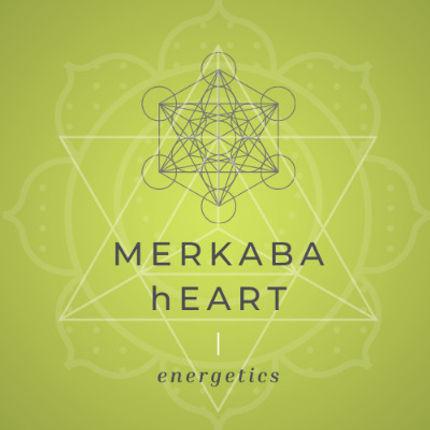 Merkaba Heart