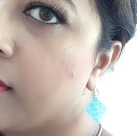Tatting Earrings 1