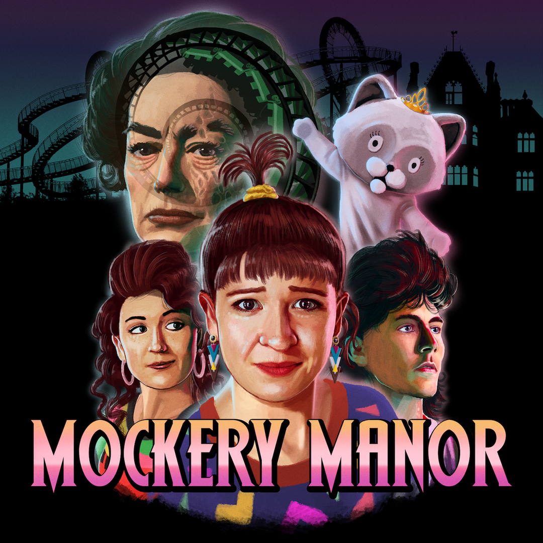Mockery Manor