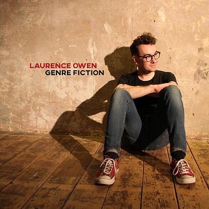 Laurence Owen Genre Fiction album cover
