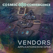 Vendors Application Cosmic Convergence