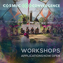 Workshops Application  Cosmic Convergence