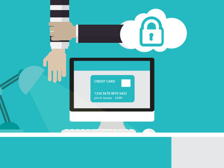 Five Top Tips to keep you and your business cyber safe in 2019