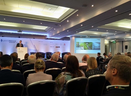 Gatwick Diamond Economic Summit;  a thriving business community