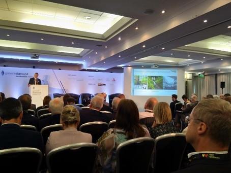 Gatwick Diamond Economic Summit;  a thriving business community