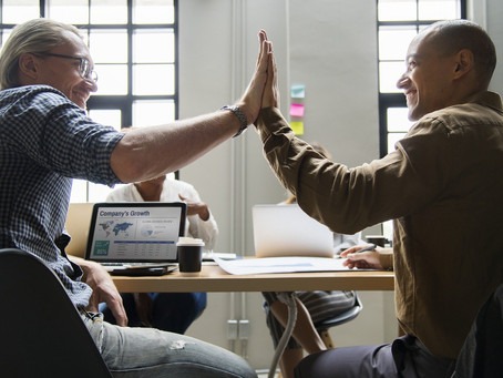 Empiric Partners Launch: High Growth Support Programme™