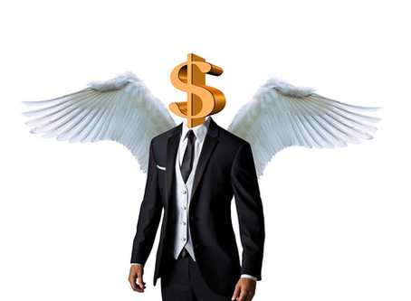 Thinking about investment from a Business Angel?