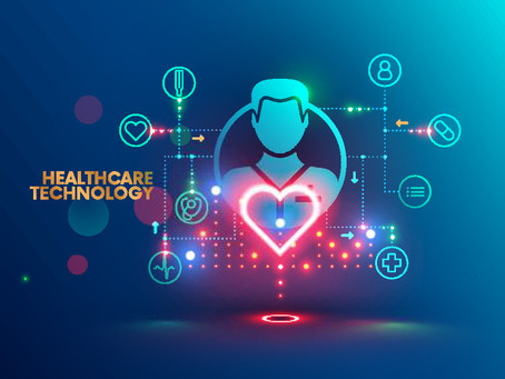 Innovation in Social Care