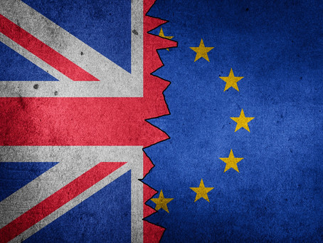 Brexit and GDPR – what you need to know