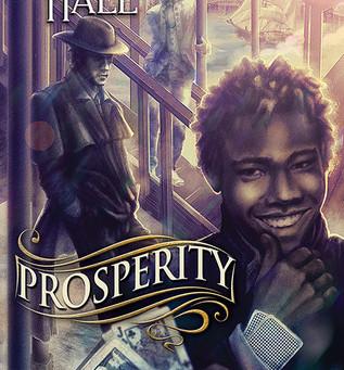 """Prosperity"" Giveaway! Week Three!"