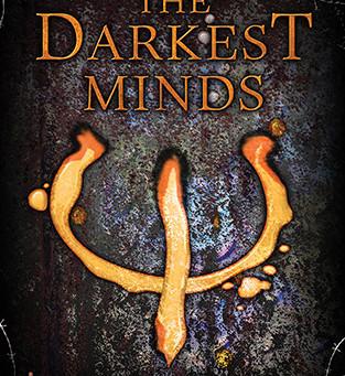 """The Darkest Minds"" Giveaway! Week Seven!"