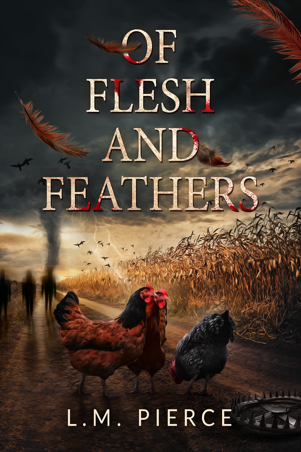 Of Flesh and Feathers novel
