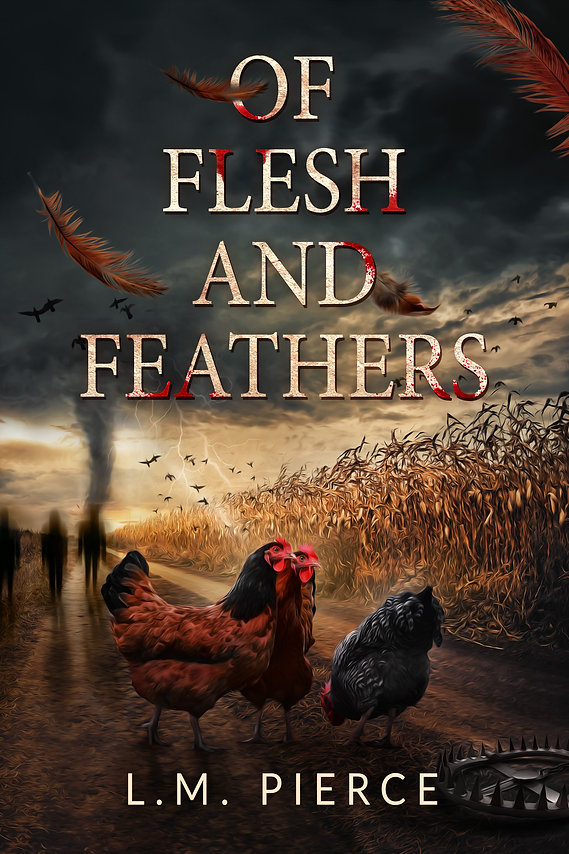 Of Flesh and Feathers book