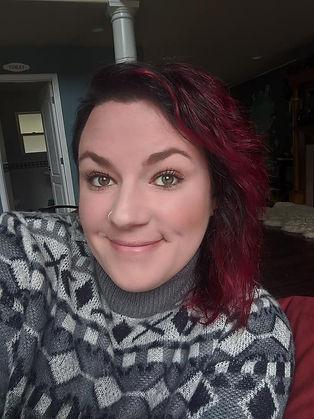 Lindsay Pierce author photo